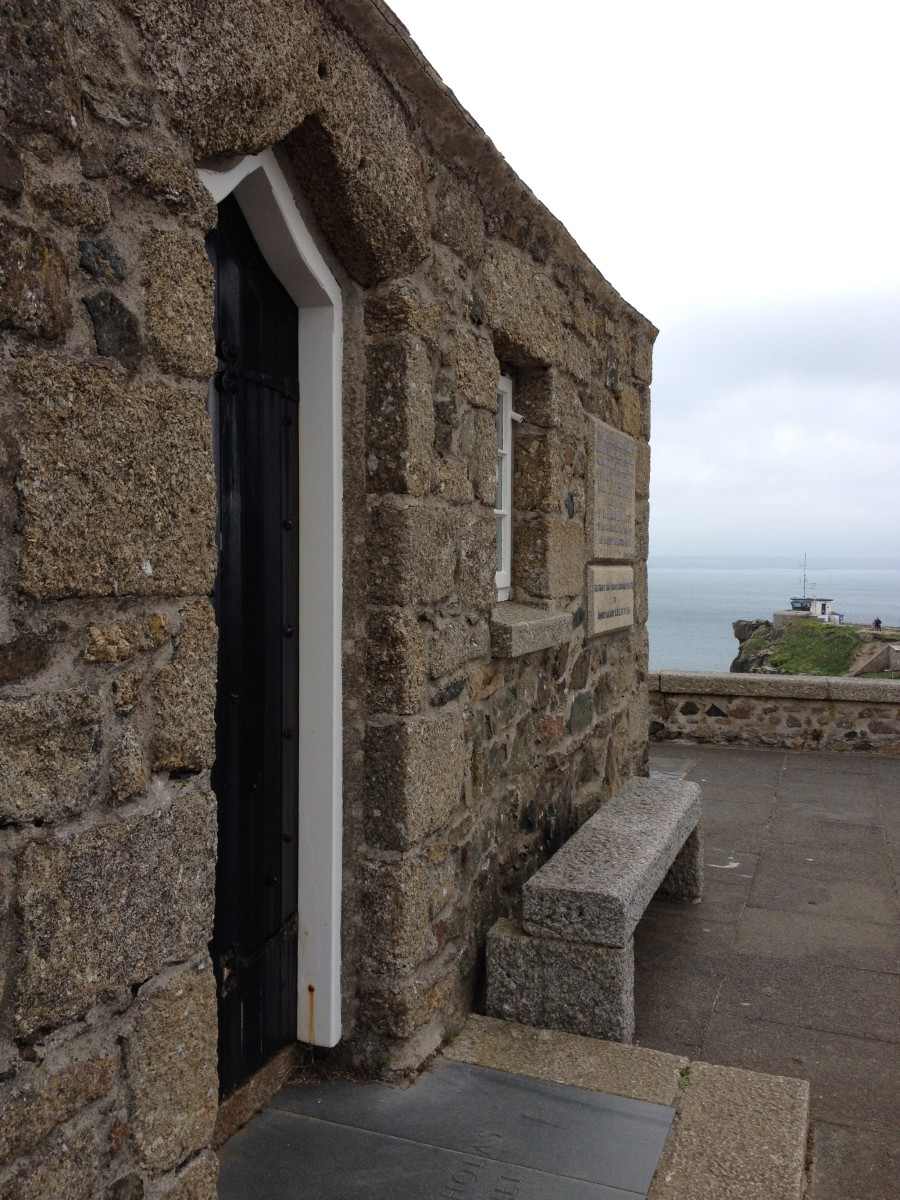 st ives island chapel 2