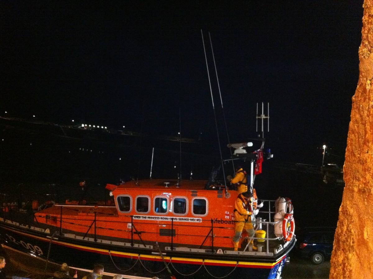St Ives Fireworks