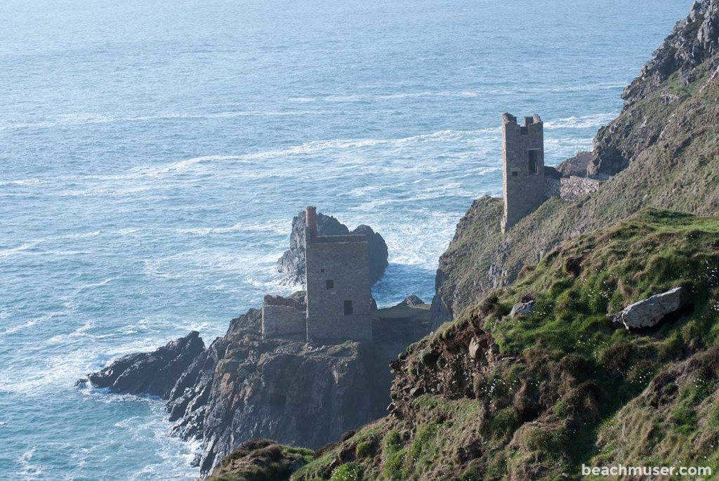 The Real Poldark Botallack