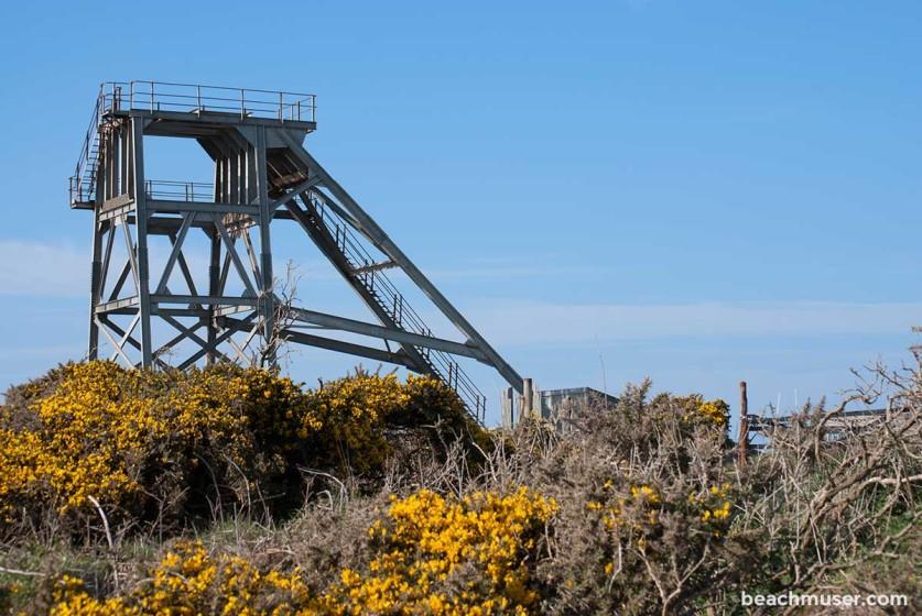 The Industrial Cornish Coast