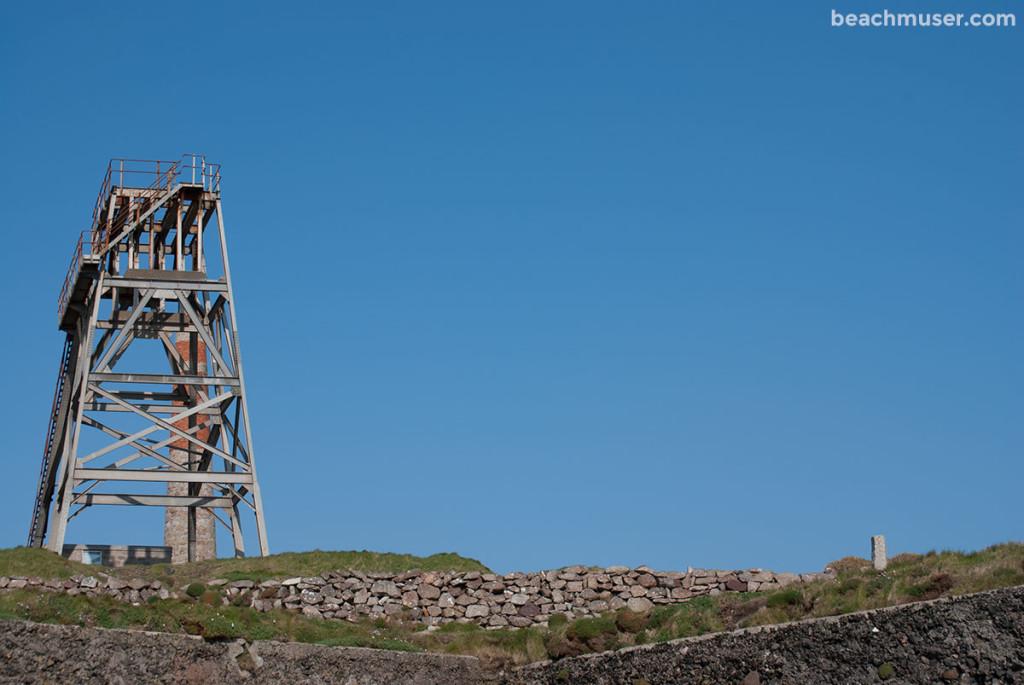 Botallack Steel Slope