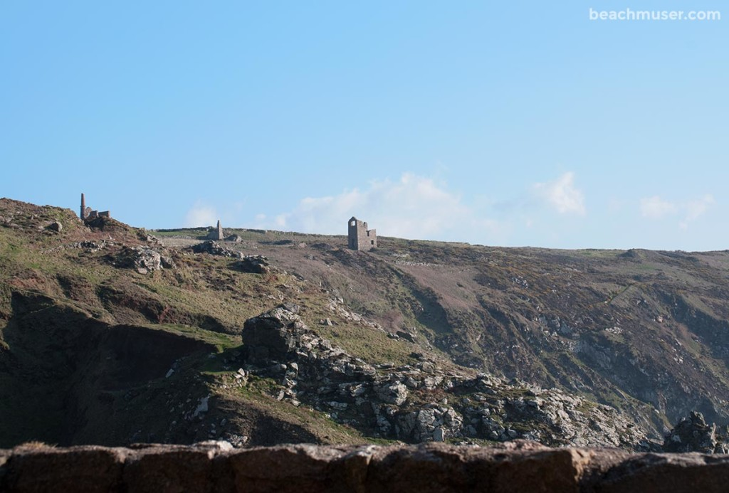 Botallack Three Mines Distance
