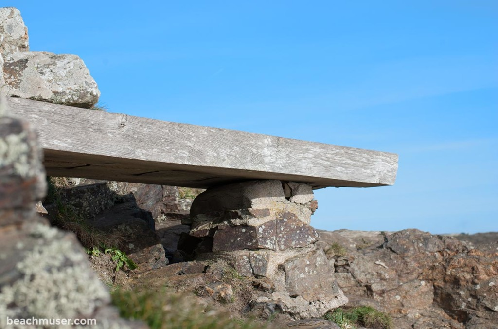 Cape Cornwall Edge Seat