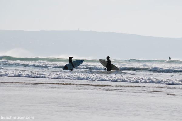 Godrevy Surf Chat