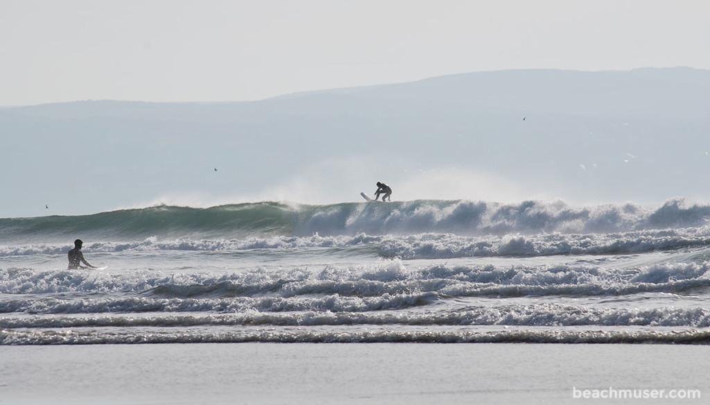 Godrevy Surf Peak
