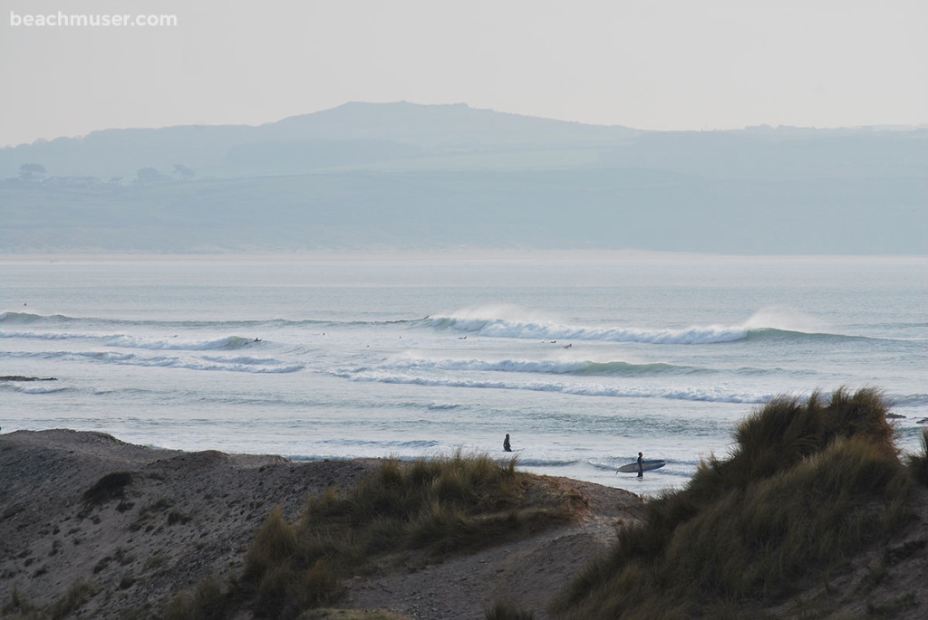 Godrevy Surf Triangle