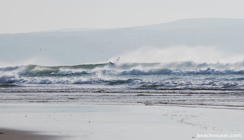 Godrevy Surf Spray