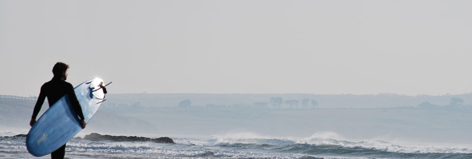 Easter Evening Sessions at Godrevy