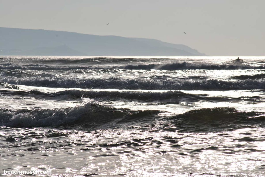 Godrevy Swimming Horizon