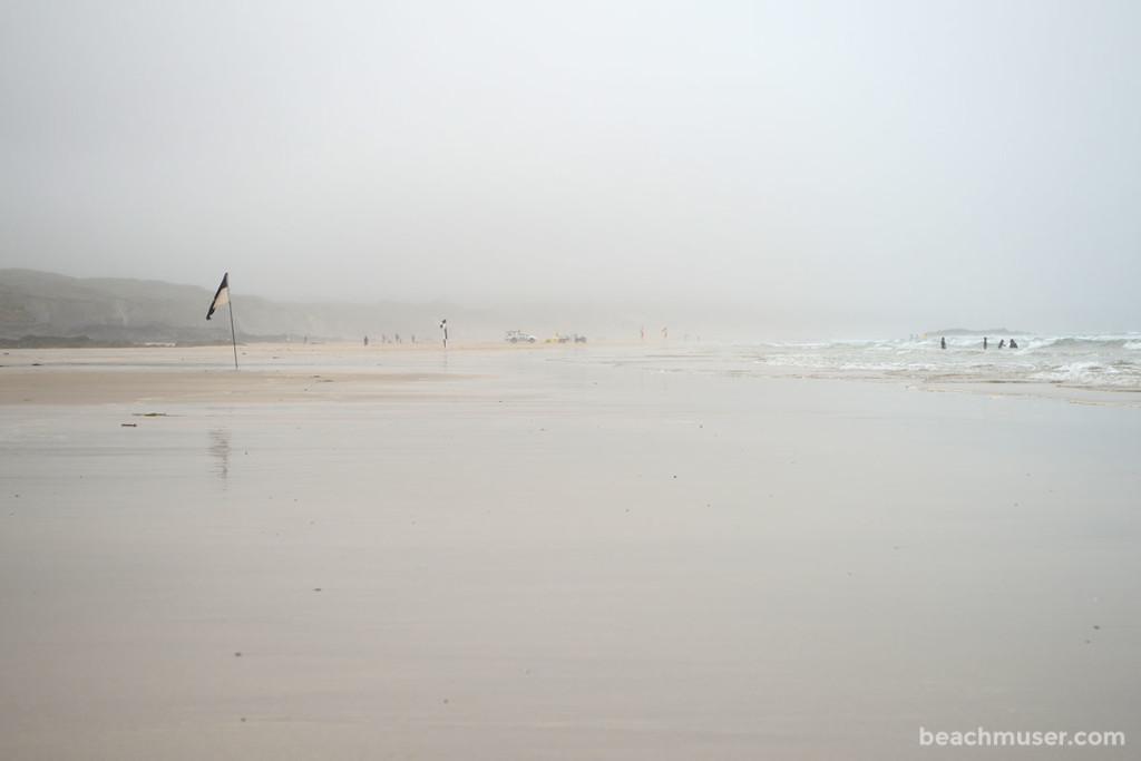 Gwithian Beach Pea Soup