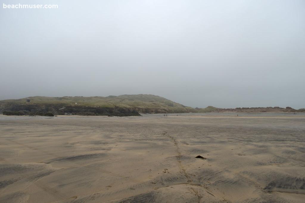 Gwithian Beach Trail